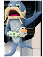 Zwembad De Meerval
