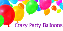 Cray Party Balloons