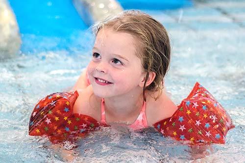Openingstijden recreatief zwemmen zwembad de meerval wijchen